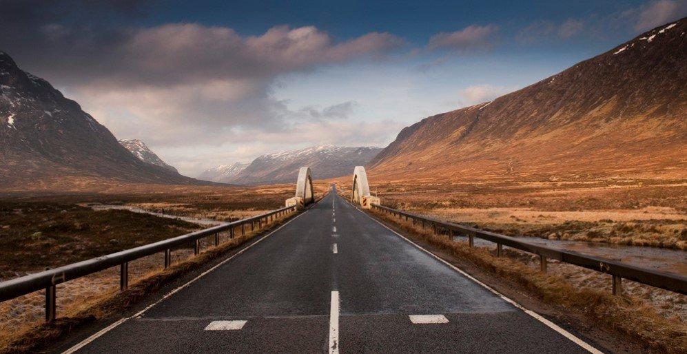 A82 Road, Scotland (2)