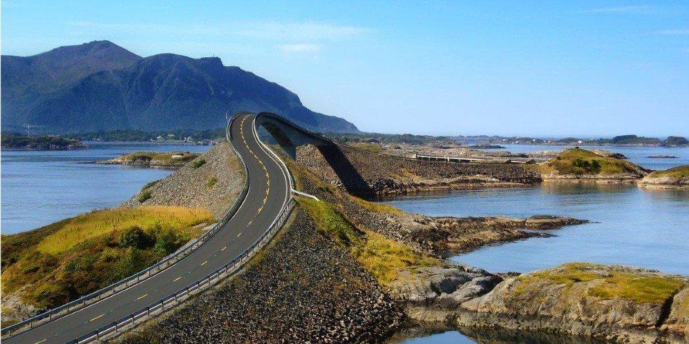 Atlantic Road, Norway (3)