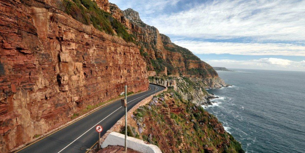 Chapman's Peak Drive, South Africa (2)