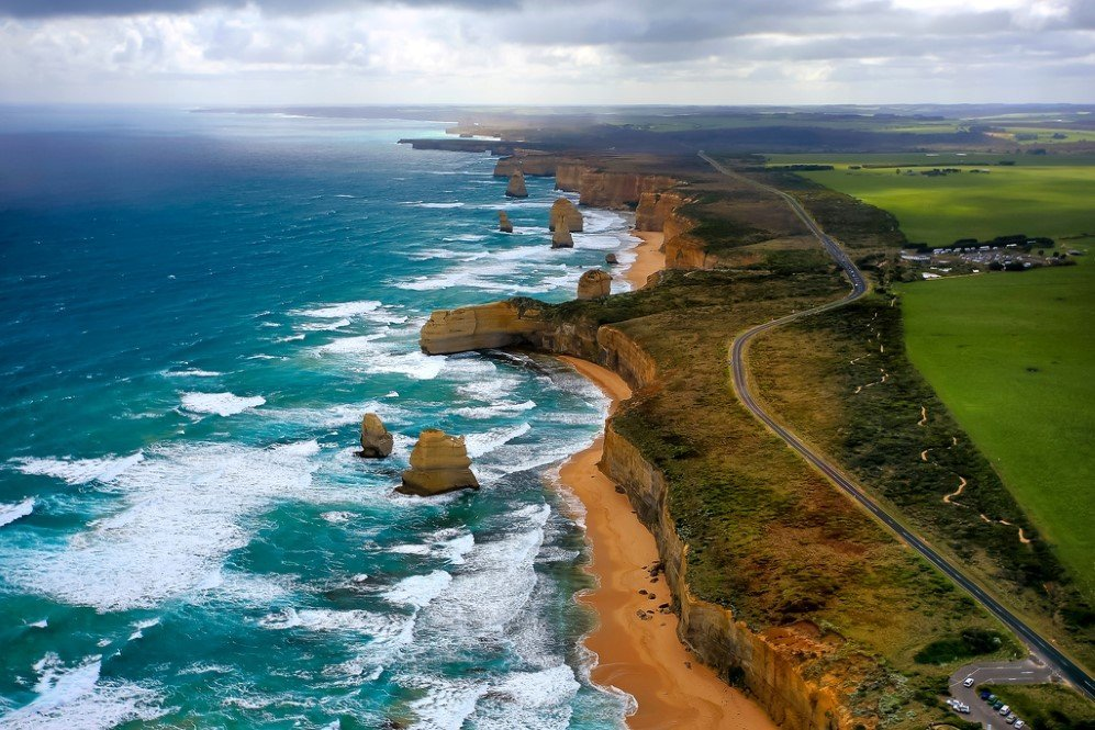 Great Ocean Road, Australia (1)