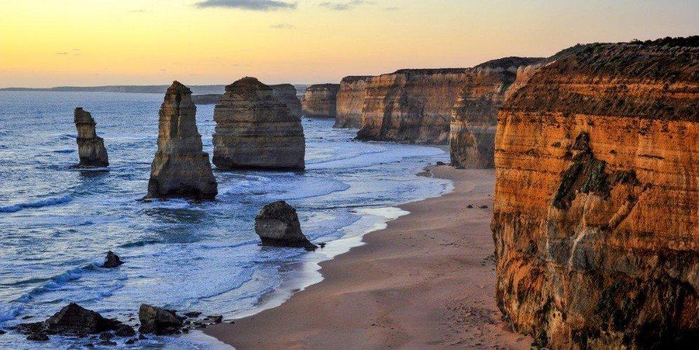 Great Ocean Road, Australia (2)