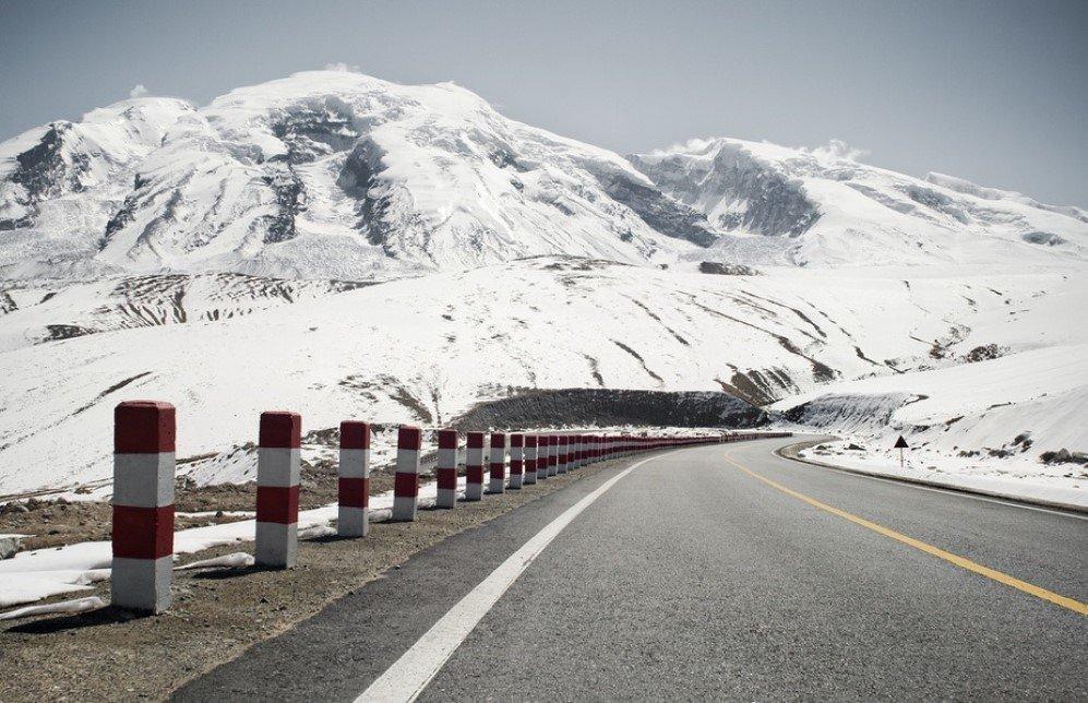 Karakorum Highway, Pakistan (1)