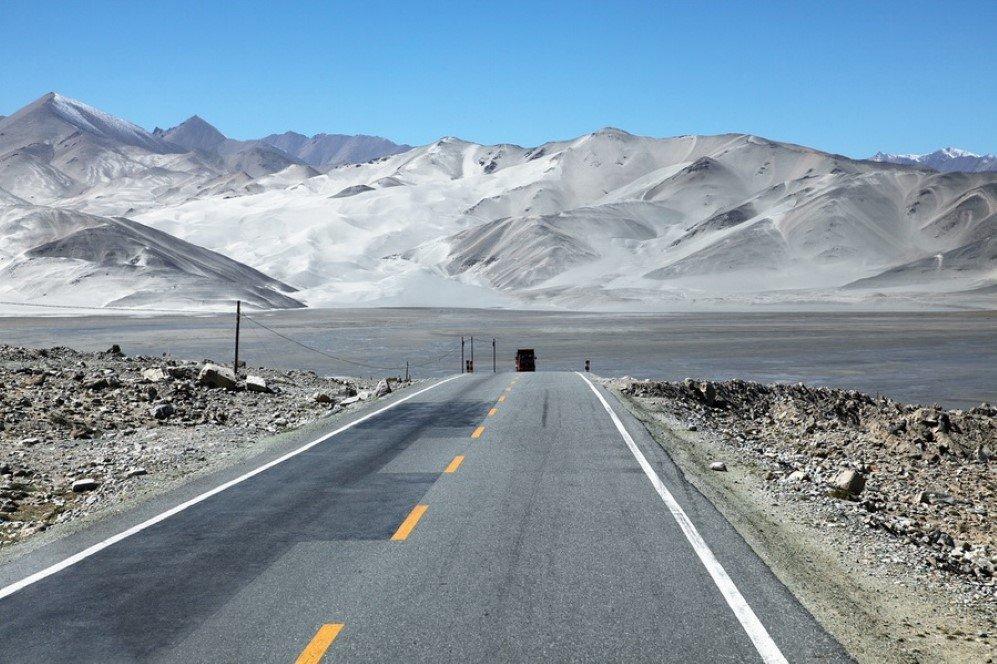 Karakorum Highway, Pakistan (3)