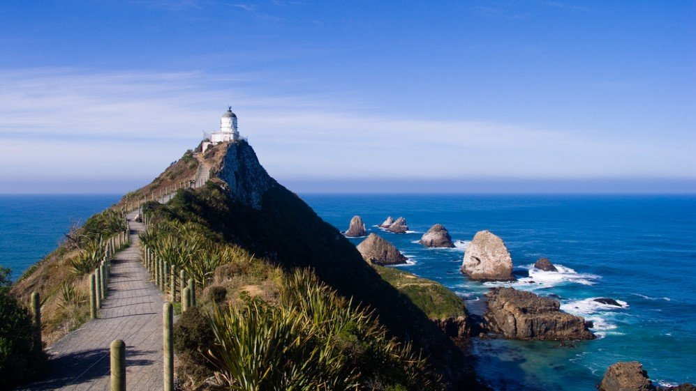 Nugget Point Lighthouse (2)
