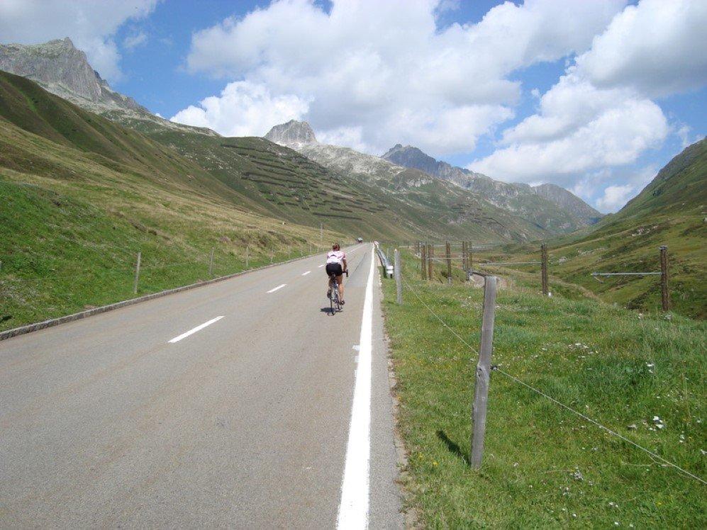 Oberalp Pass, Switzerland (2)