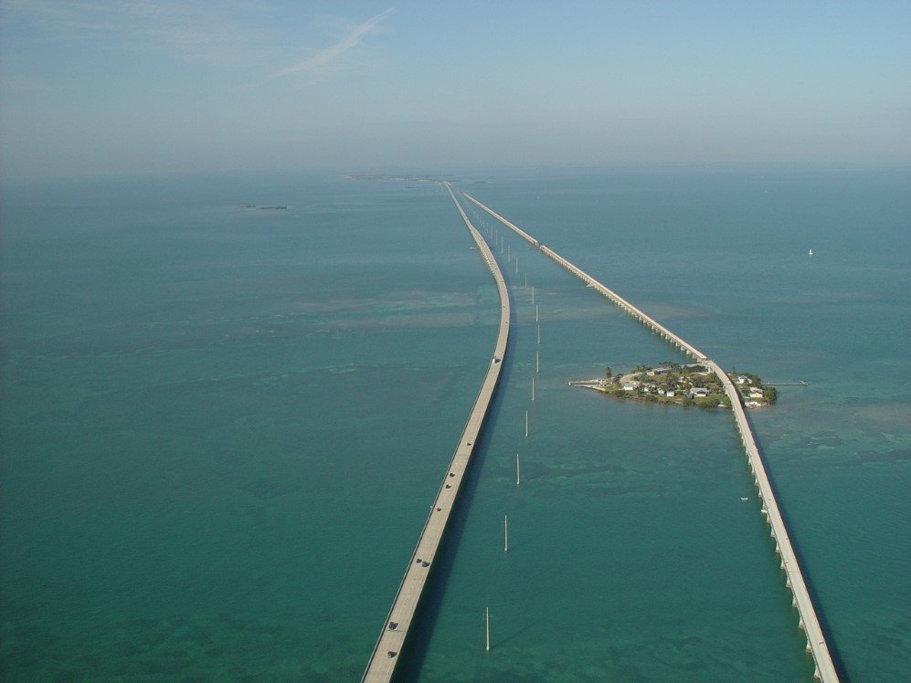 Overseas Highway, USA (1)