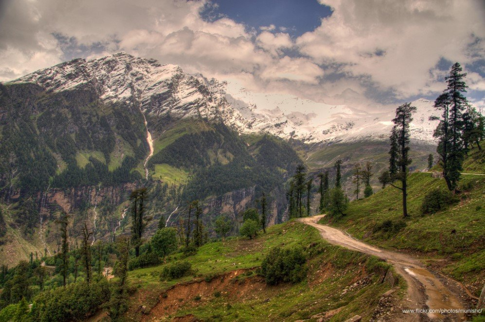 Rohtang Pass, India (1)