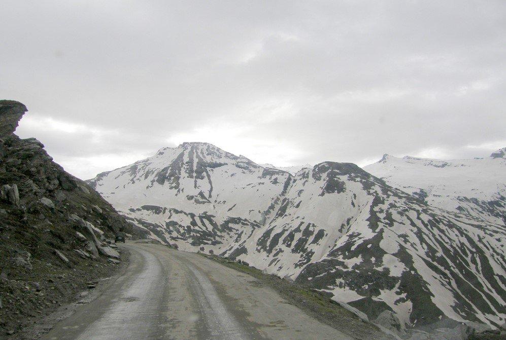 Rohtang Pass, India (3)
