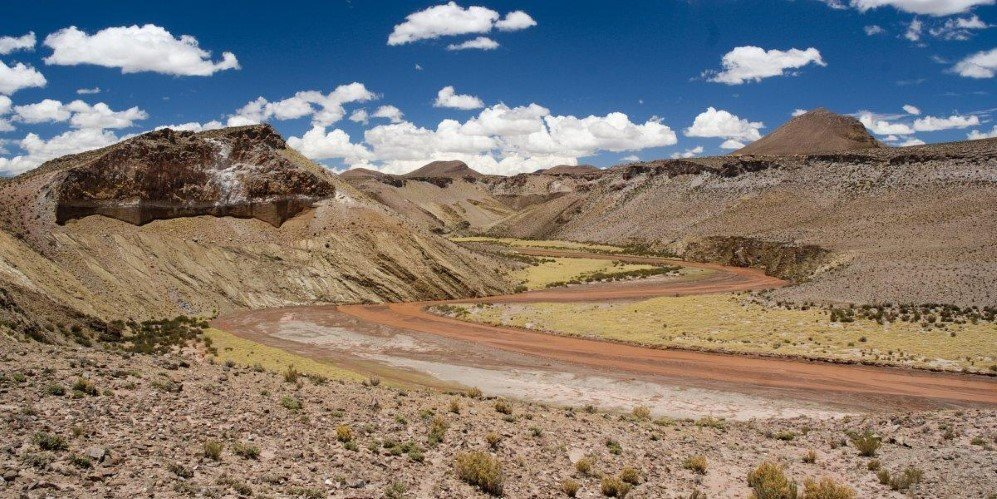Ruta 40, Argentina (3)