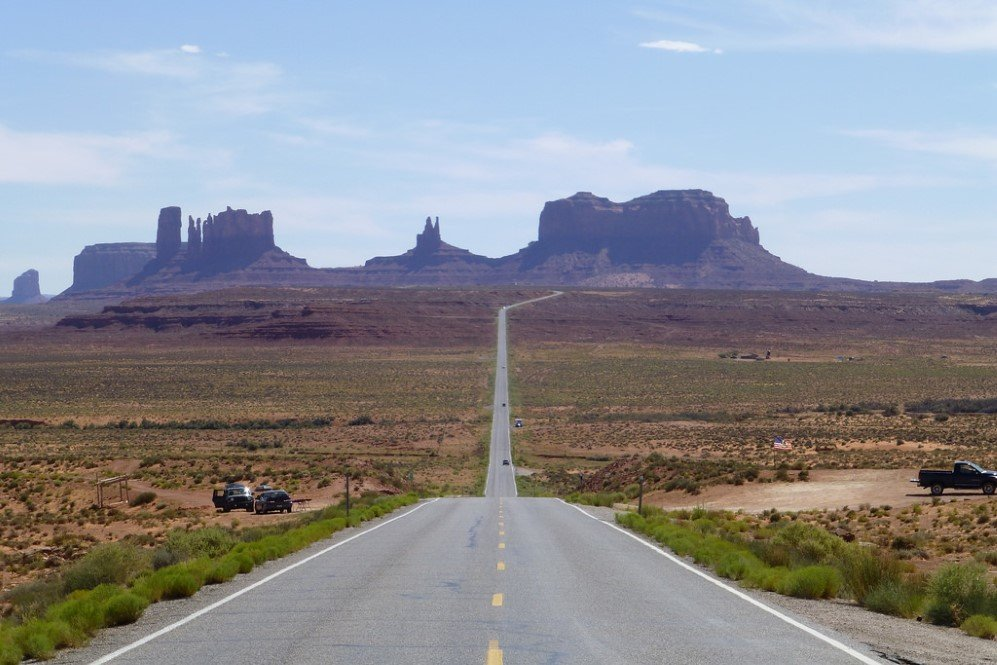 Scenic Byway 163, USA (3)