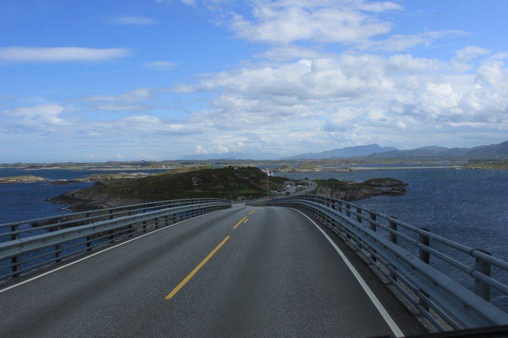 Trollstigen road, Norway (1)