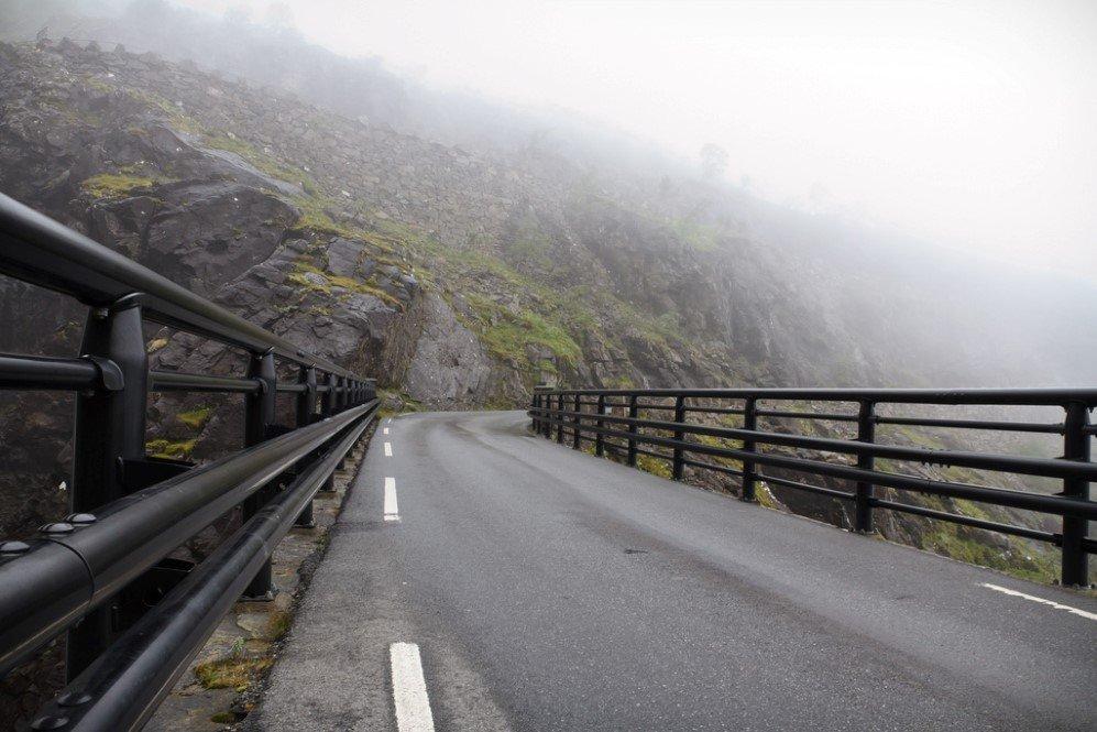 Trollstigen road, Norway (2)