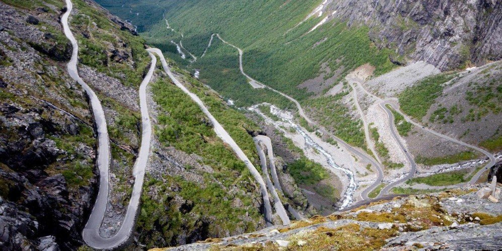 Trollstigen road, Norway (3)