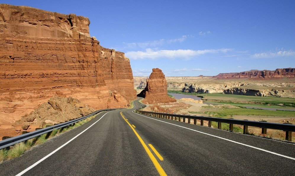 Valley of Fire Road, USA (3)