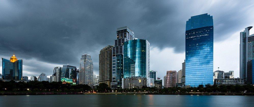 10. Bangkok, Thailand