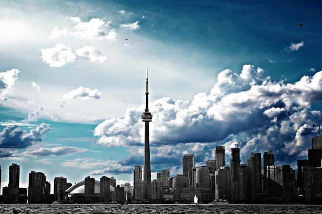 4. Toronto