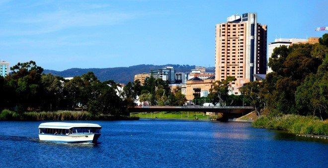 5. Adelaide