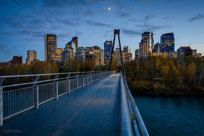 6. Calgary