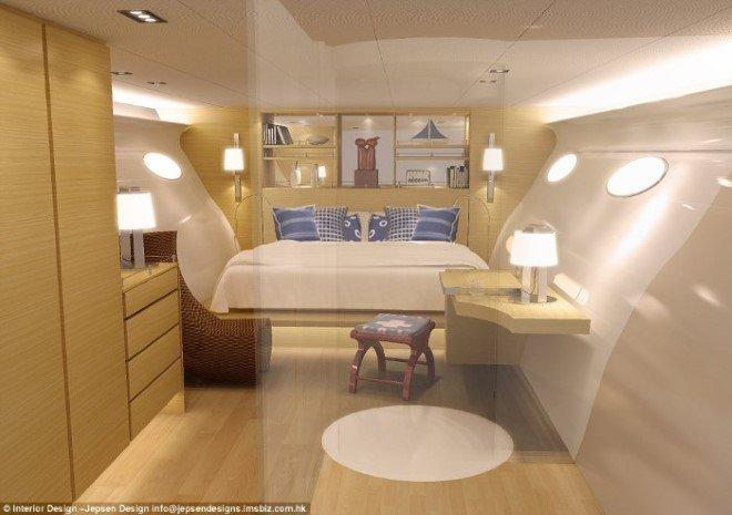Adastra Superyacht (9)