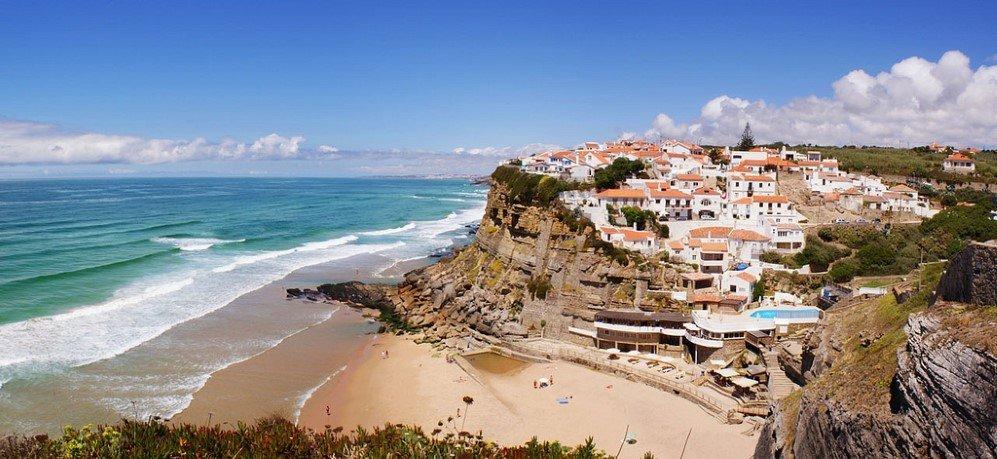 Azenhas Do Mar, Sintra, Portugal (1)