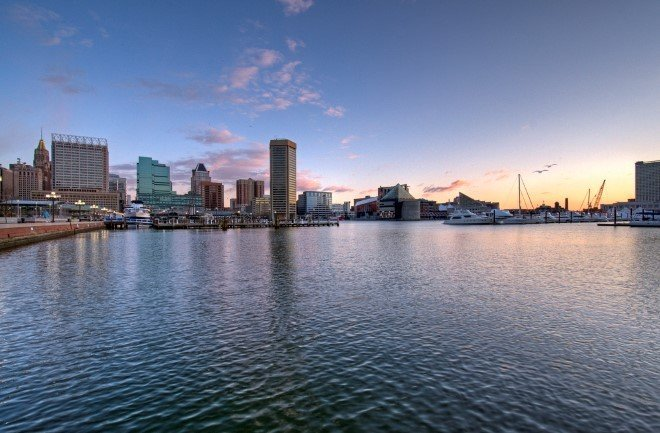 Baltimore, US