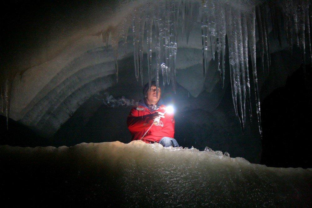 Eisriesenwelt Cave, Werfen, Austria (2)