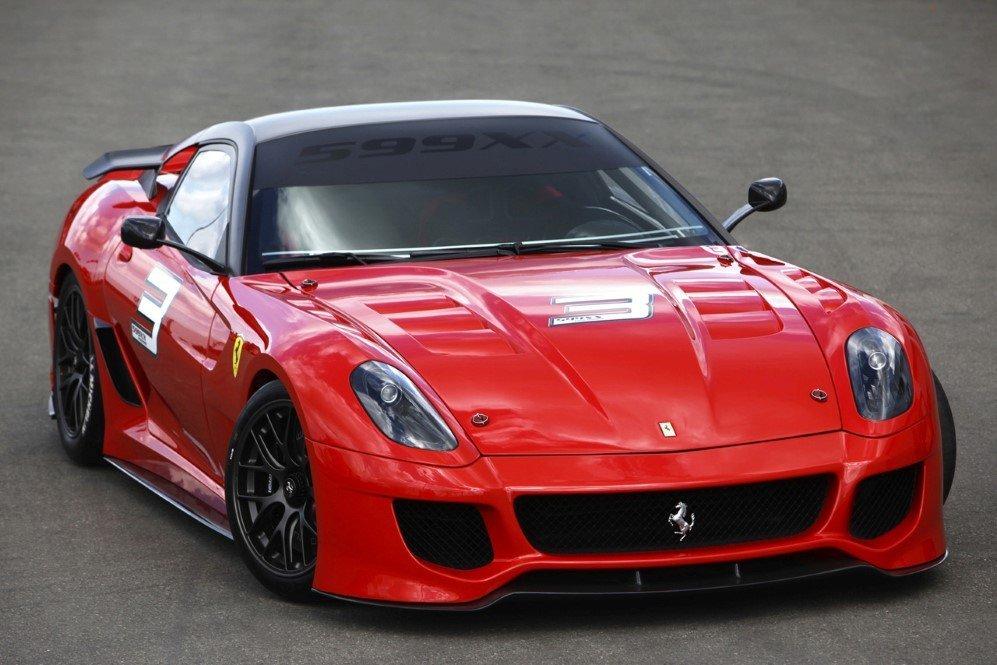 Ferrari 599XX (2)
