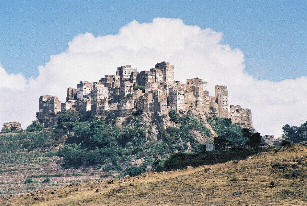 Haraz, Yemen (1)