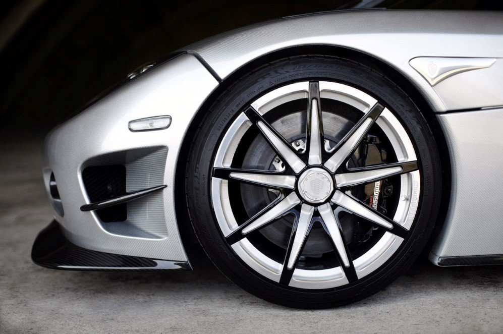 Koenigsegg CCXR (1)