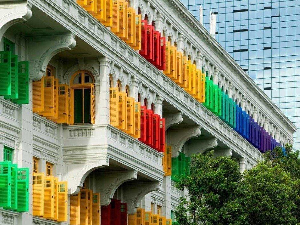 MITA Building, Singapore