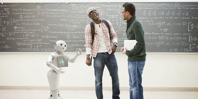 Pepper The World's First Humanoid Robot (2)
