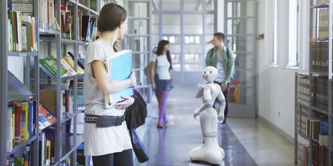 Pepper The World's First Humanoid Robot (6)