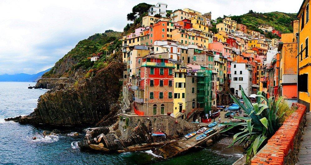 Riomaggiore, Italy (1)