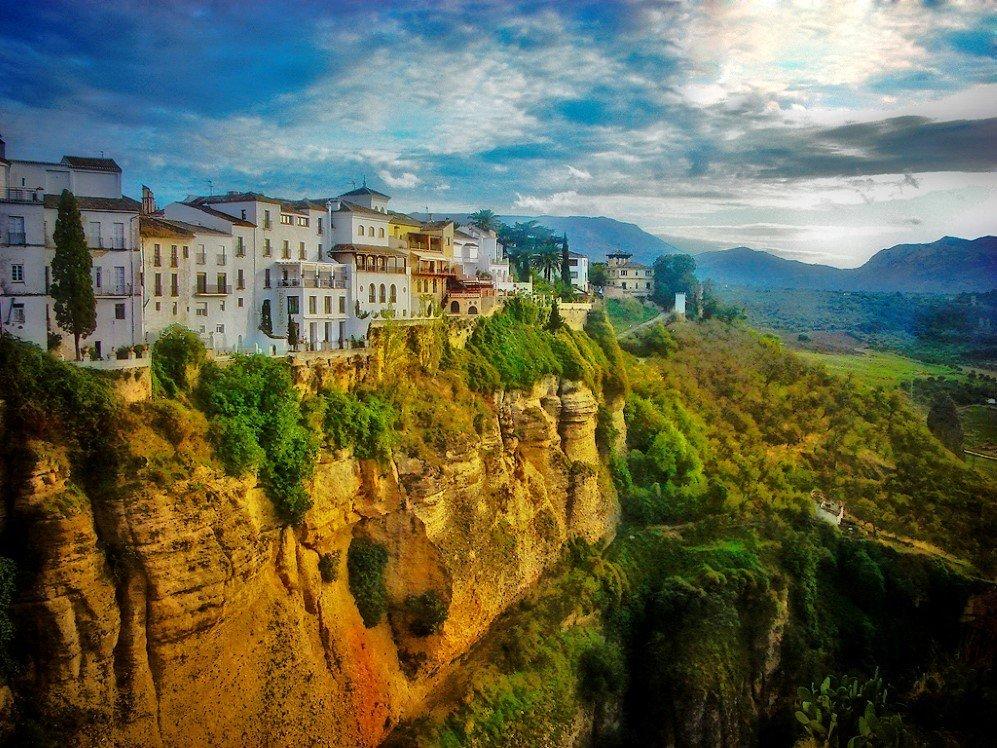Ronda, Spain (2)