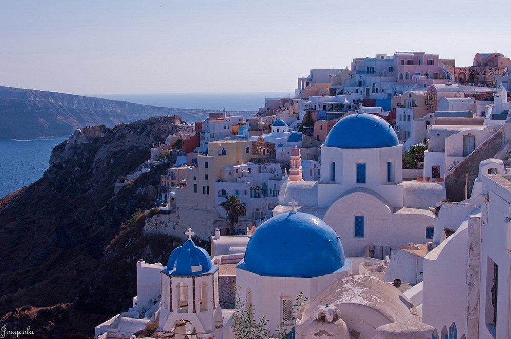 Santorini, Greece (1)