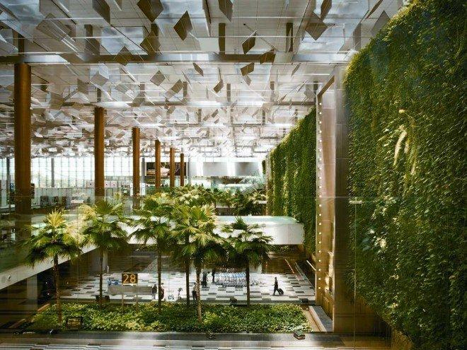Singapore Changi International Airport (SIN) (1)