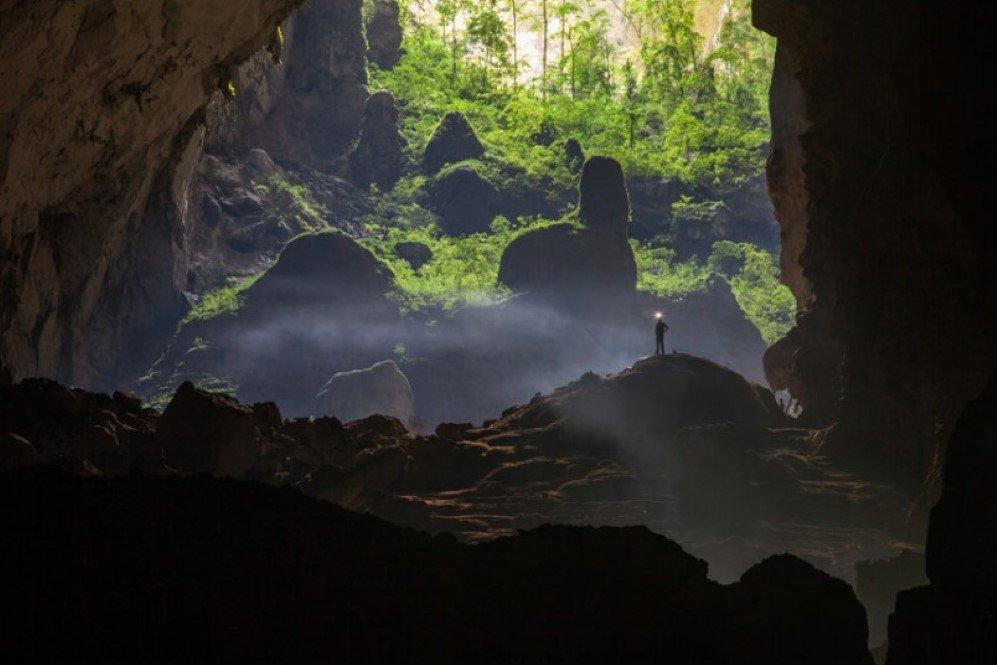 Son Doong Cave, Vietnam (1)