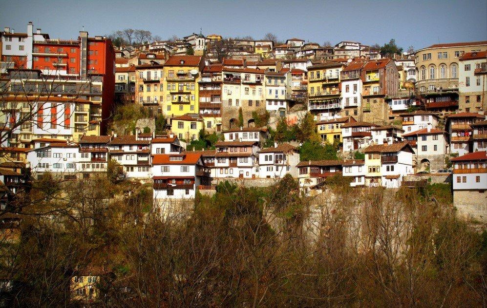 Veliko Tarnovo, Bulgaria (1)