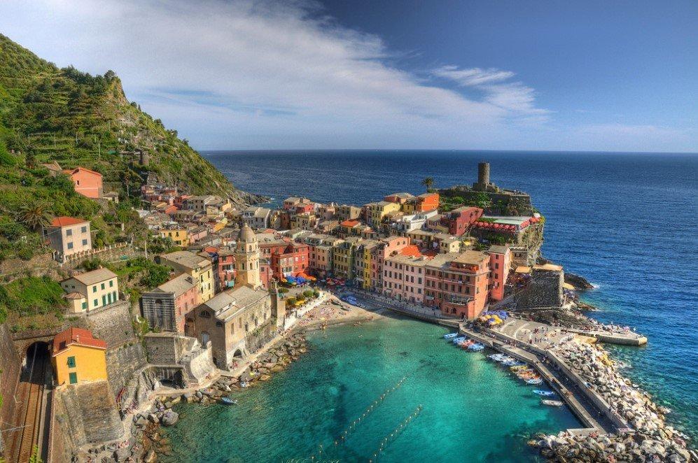 Vernazza, Italy (2)