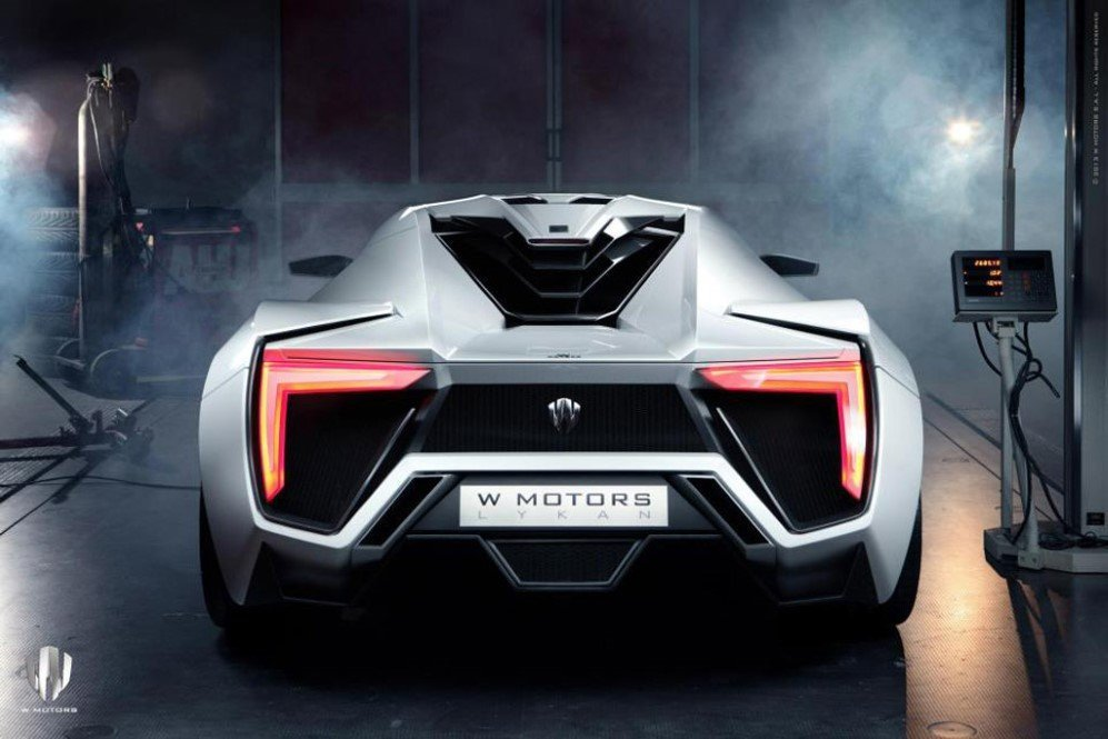 W Motors Lykan Hypersport (2)