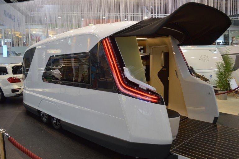 Yacht Inspired Caravisio Caravan Concept (14)