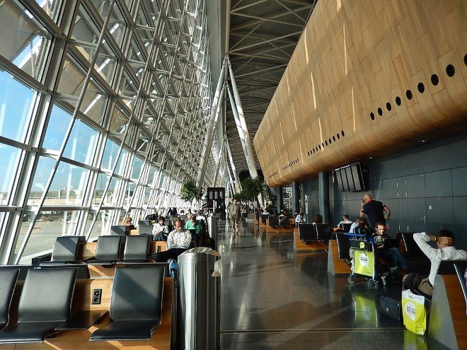 Zurich Airport (ZRH) (1)