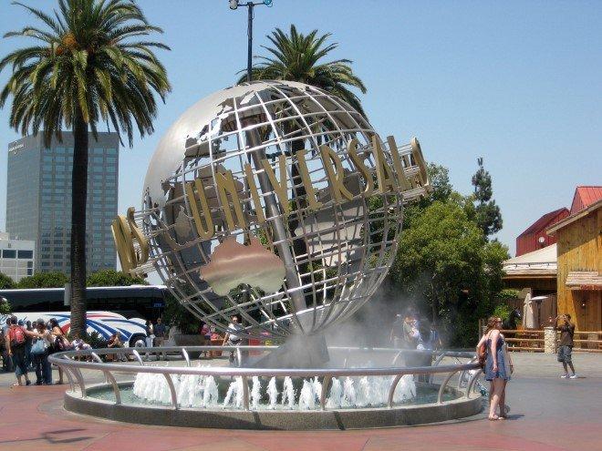 Universal Studios, Los Angeles