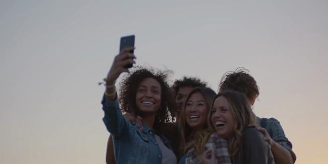 Samsung Galaxy s8 Better Selfie Camera