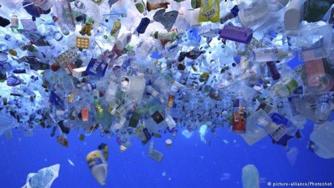 EU brings forth effective plastic waste management policies
