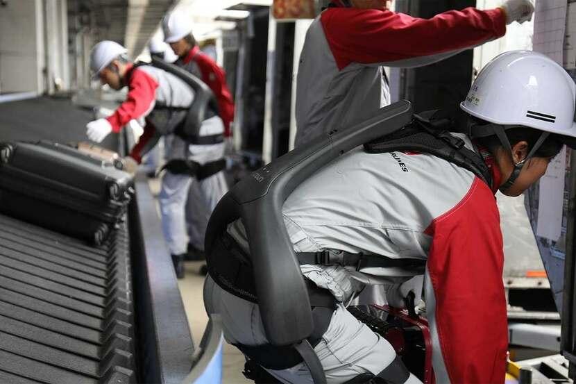 Robot Helpers for Tokyo Olympics 2020