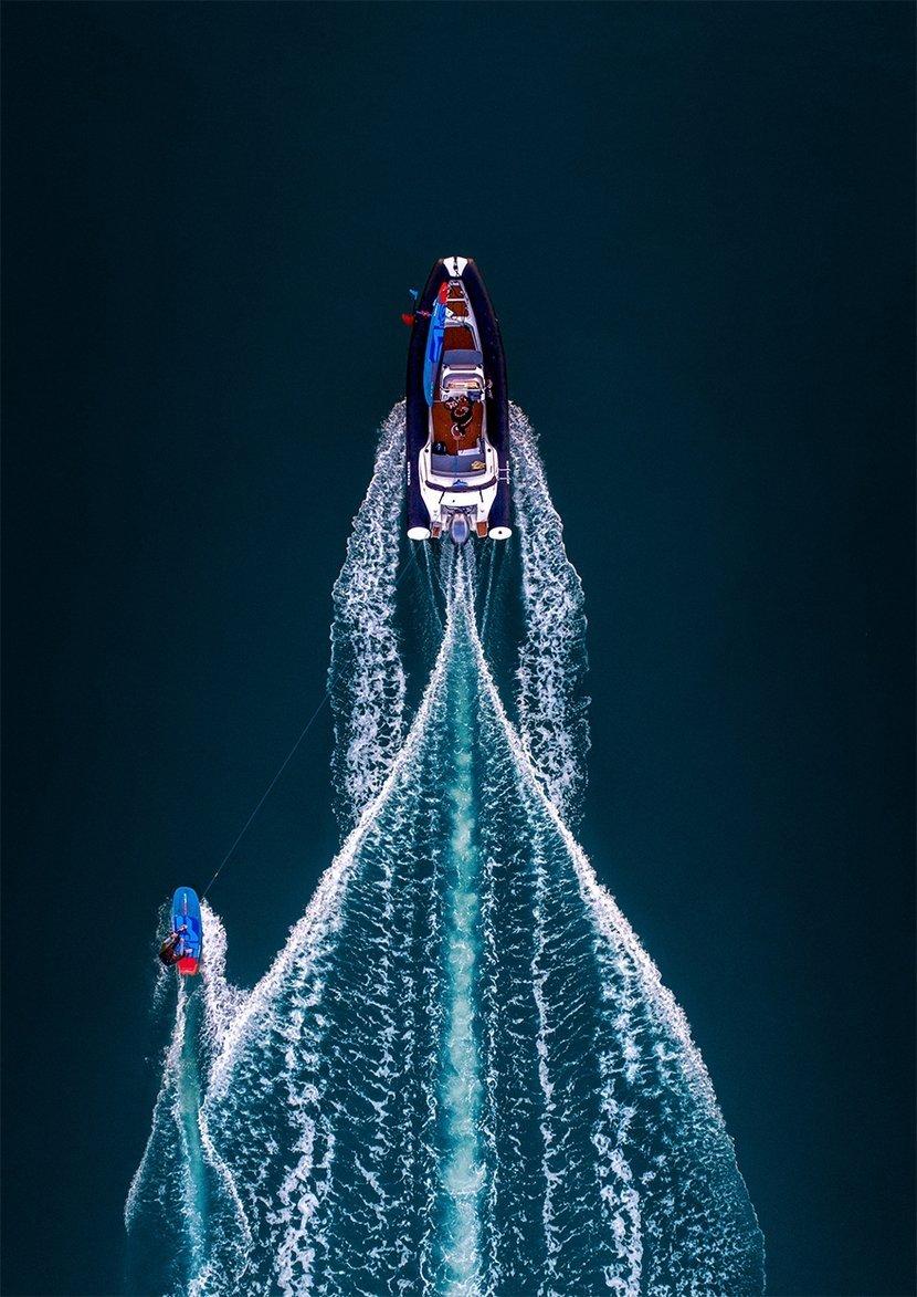 Skypixel Drone Photo Awards 2018