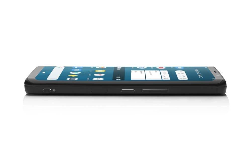 Fxtec Pro1 Smartphone Sliding Keyboard