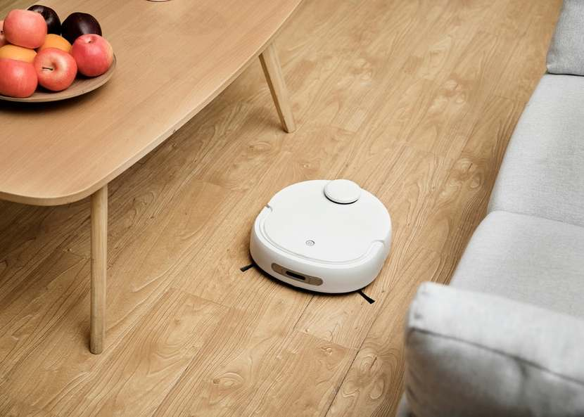 Narwal Home Cleaning Robot