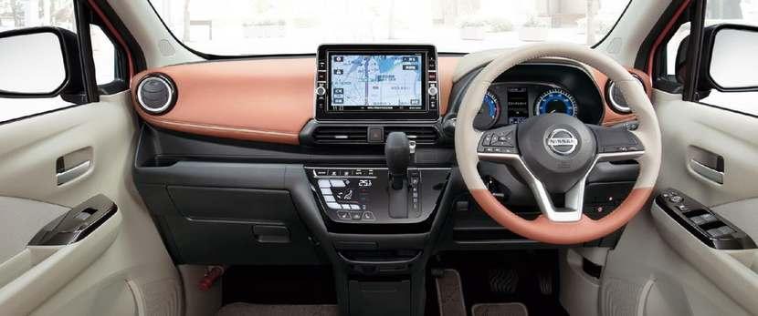 Nissan Dayz ProPilot